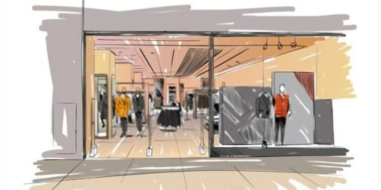 Design Store como o projeto da loja muda tudo