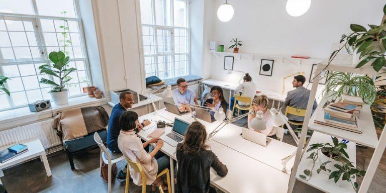 8 segredos que vão aumentar a produtividade do seu escritório